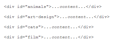 单页网站如何做好SEO