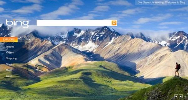 """Bing排名新算法 提高""""对移动端友好""""网页排名"""