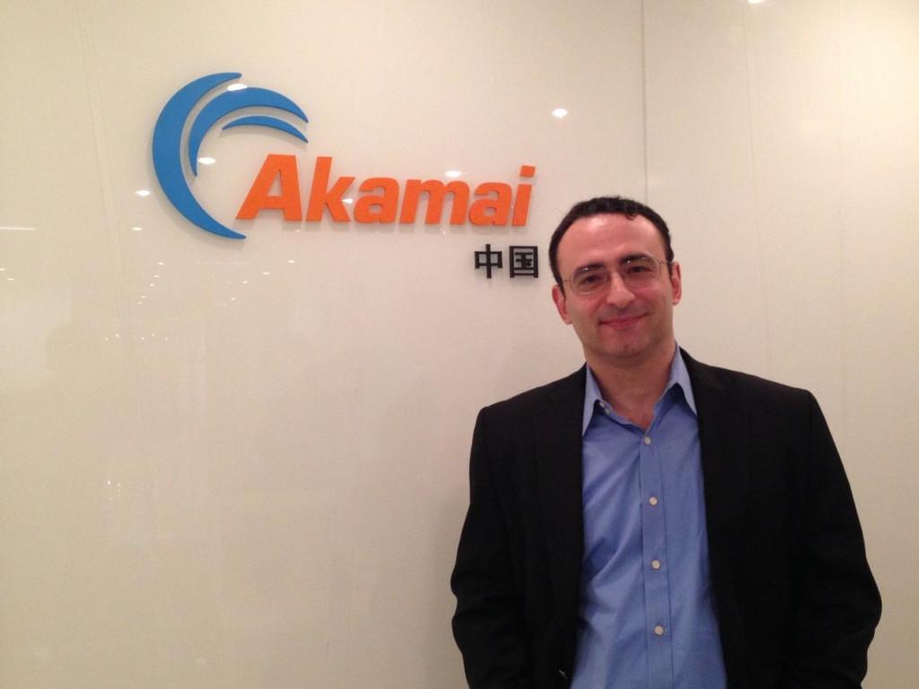 CDN服务商Akamai:拥抱移动互联网时代