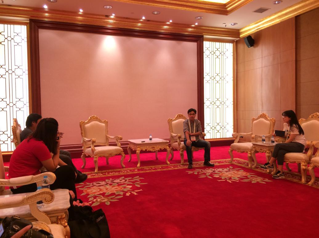 青云CTO甘泉:将开拓海外市场 与AWS正面竞争